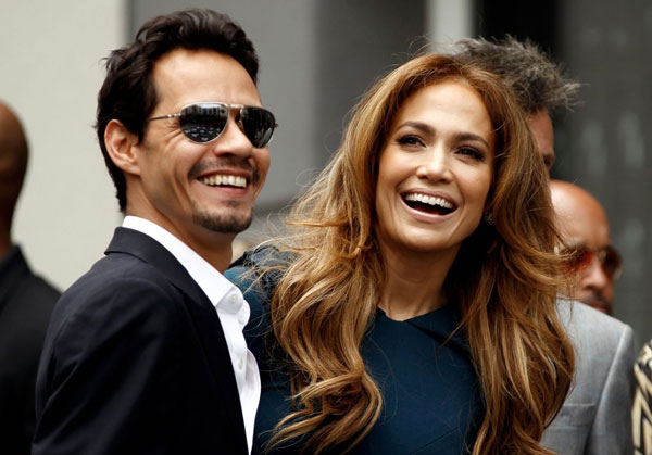 Marc Anthony y Jennifer López: Los secretos de un amor
