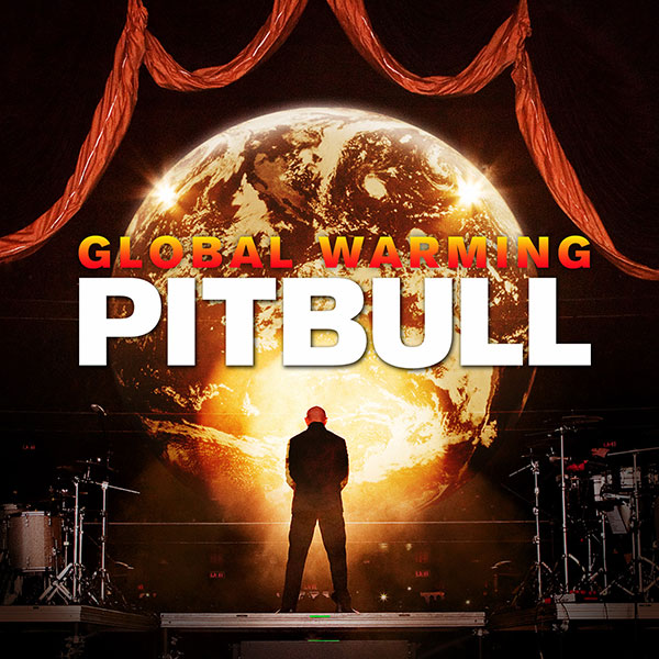 Pitbull Global Warming