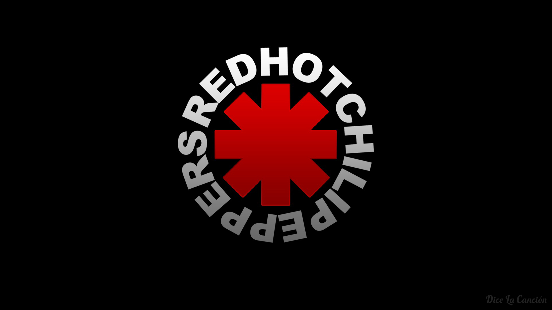 Red Hot Chili Peppers Fondo de escritorio