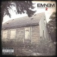 El nuevo disco de Eminem: The Marshall Mathers LP 2