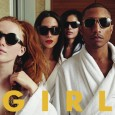 Pharrell Williams nos asombra con su álbum 'GIRL'
