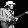Stevie Ray Vaughan, una leyenda del blues