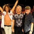 Aerosmith, incombustible hard-rock