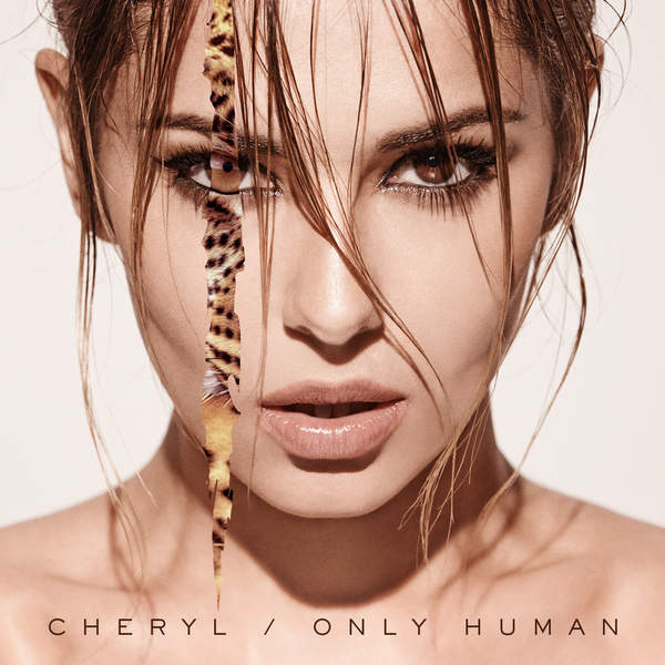 Cheryl Cole Only Human