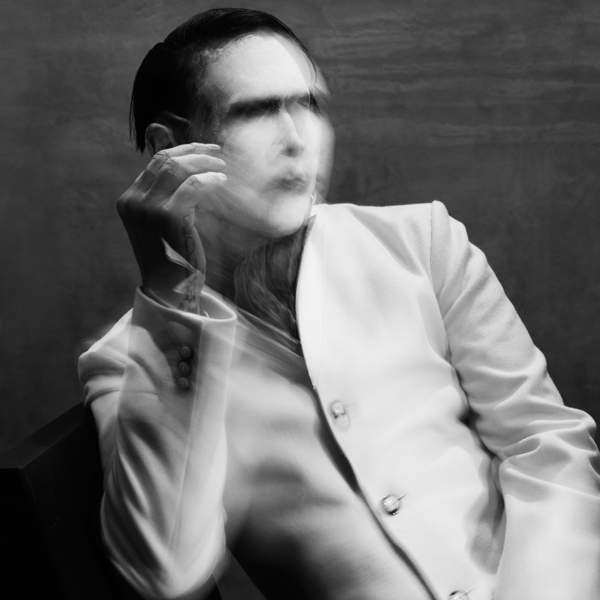 The Pale Emperor Marilyn Manson