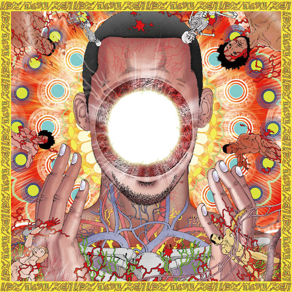 You're dead Flying Lotus