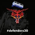 Judas Priest reedita Defenders of the faith