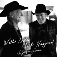Django and Jimmie, lo nuevo de Willie Nelson y Merle Haggard