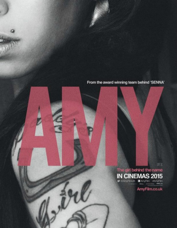 Amy el documental