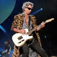 Crosseyed Heart, lo nuevo de Keith Richards