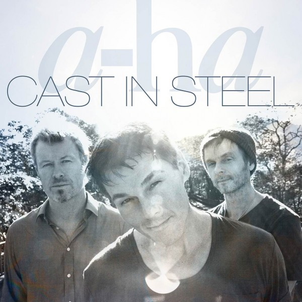 Cast in stell A-ha