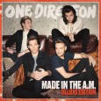 Nuevo disco de One Direction: Made In the A.M.