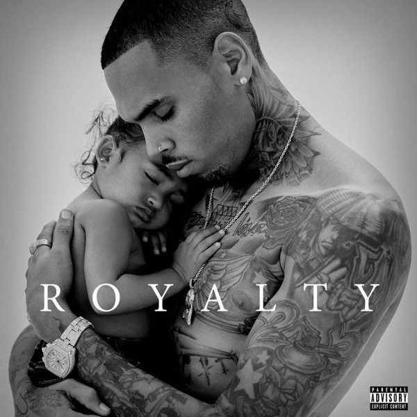 Royalty, lo nuevo de Chris Brown