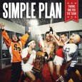 Taking one for the team, lo nuevo de Simple Plan