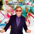 Wonderful Crazy Night, el nuevo disco de Elton John