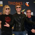 This House Is Not For Sale, lo nuevo de Bon Jovi