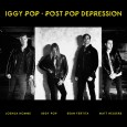 Post pop depression, lo nuevo de Iggy Pop