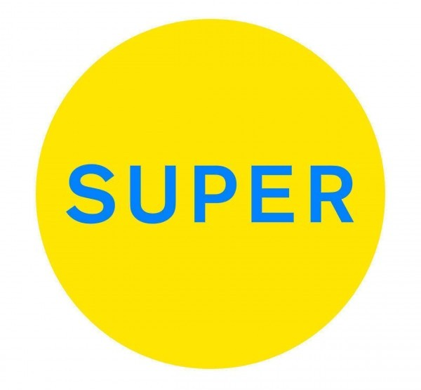 Super pet shop boys