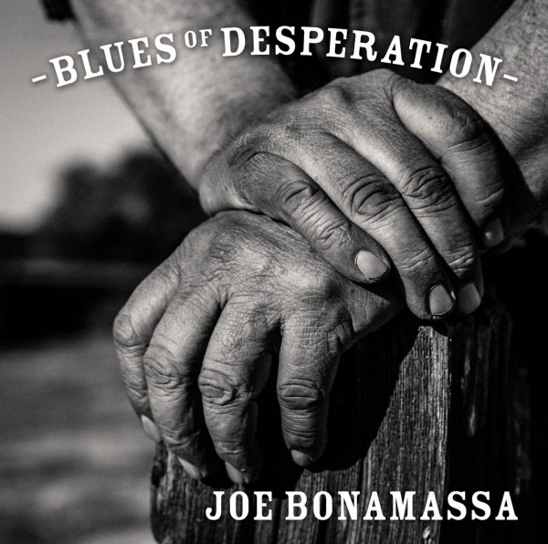 blues desperation