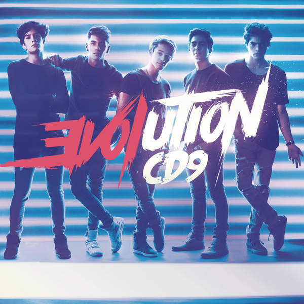 Evolution CD9